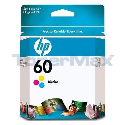 HP DESKJET D2530 NO 60 INK TRICOLOR